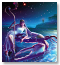 Cancer - monthly horoscope forecast