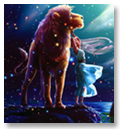 Leo - monthly horoscope forecast